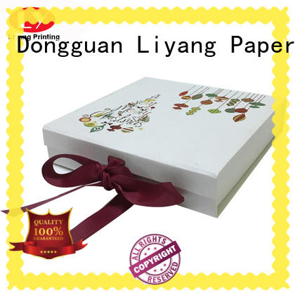 Liyang Paper Packaging all sizes best clothing packaging double
