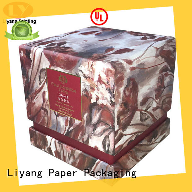 rigid candle box candle best service for homes