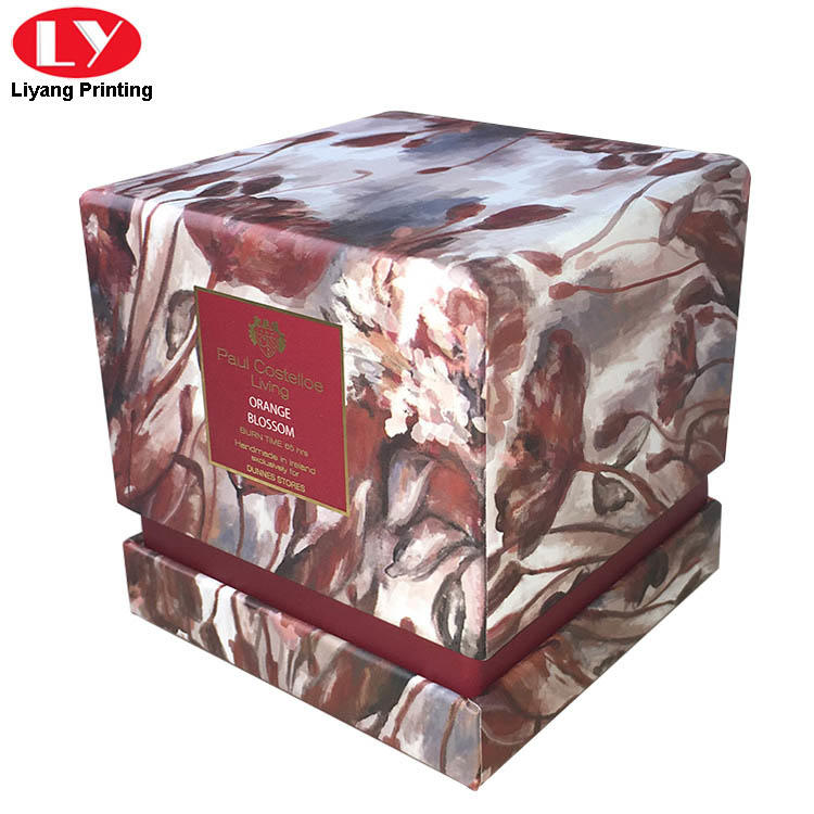 rigid candle box candle best service for homes-1
