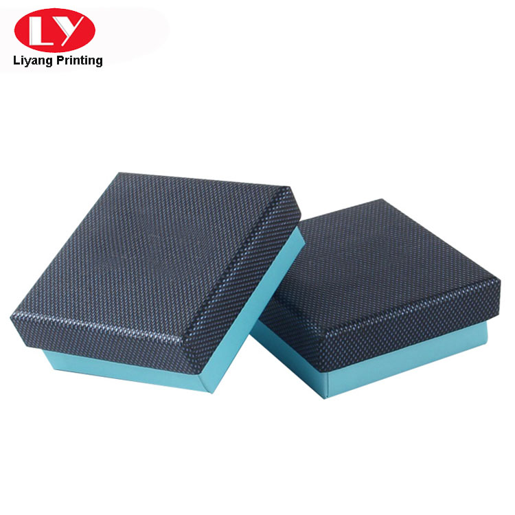 Liyang Paper Packaging soft custom jewelry packaging bulk production for gift-4