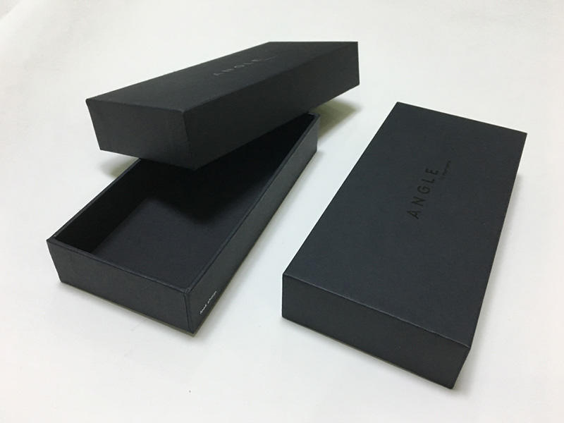 What is Hard Paper Box with Lid and Base