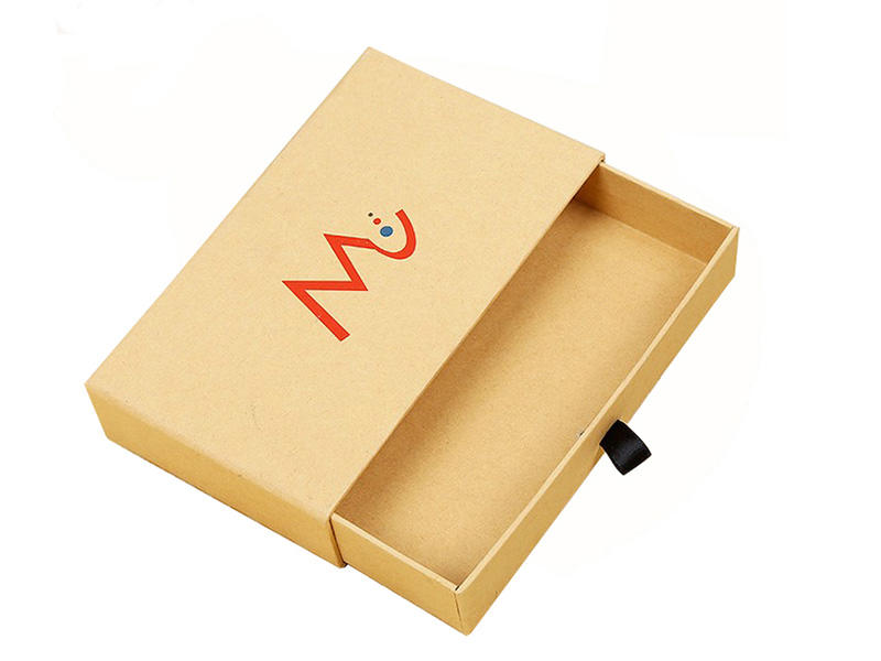 What are the advantages of a good kraft paper box?