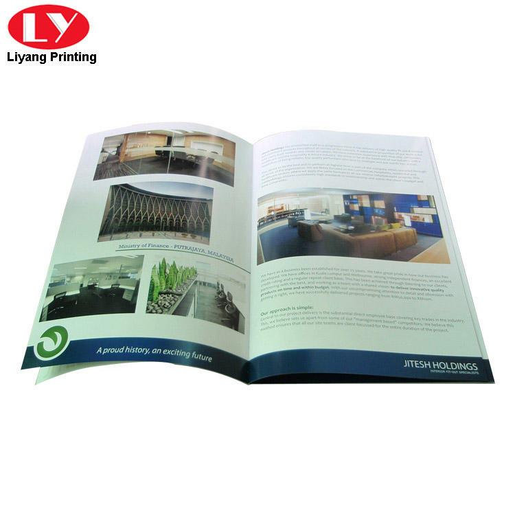 paper catalog printing factory price sticker label Liyang Paper Packaging-2