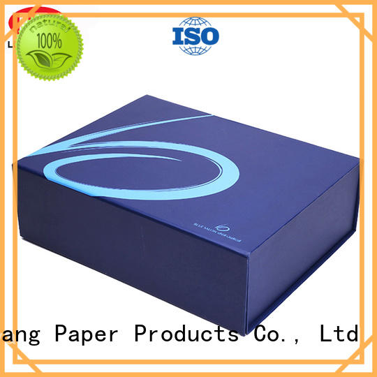 Liyang Paper Packaging magnetic wholesale clothing boxes baby for wedding dress