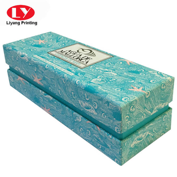 colorful luxury gift box packaging for marble Liyang Paper Packaging-2