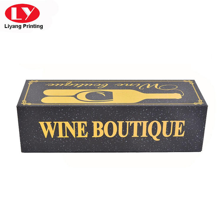 Liyang Paper Packaging luxury wine box packaging high quality for shop-1