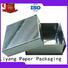 made custom gift boxes hand Liyang Paper Packaging company