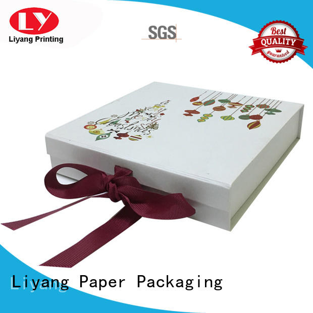 Liyang Paper Packaging all sizes best clothing packaging tapes for packaging