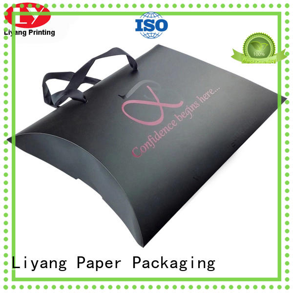 ivory luxury cosmetic box custom for packaging