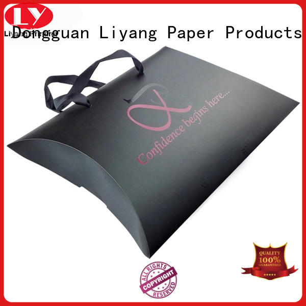 board makeup packaging boxes bulk production for lipstick Liyang Paper Packaging