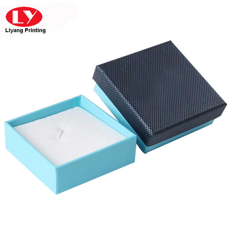 Liyang Paper Packaging soft custom jewelry packaging bulk production for gift-2