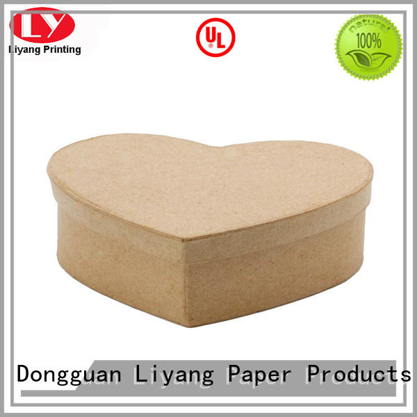 special box fast delivery for packaging Liyang Paper Packaging