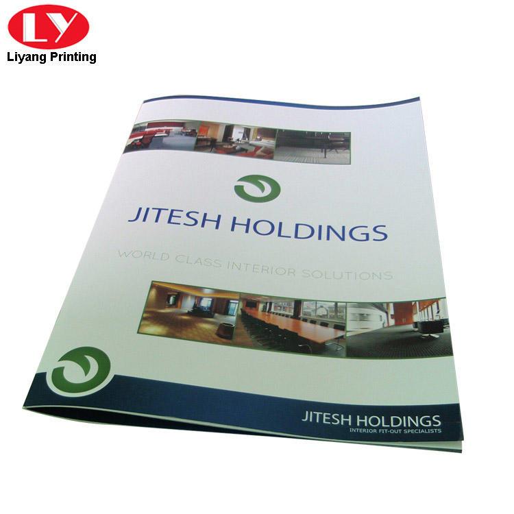 paper catalog printing factory price sticker label Liyang Paper Packaging-3