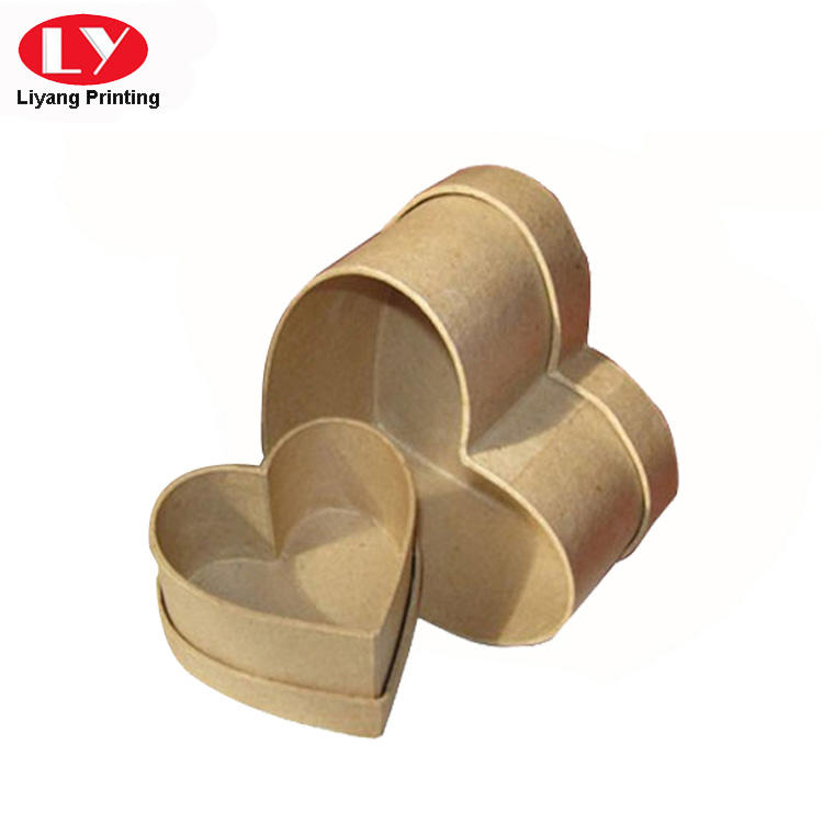 brown special box OEM for chocolate Liyang Paper Packaging-2