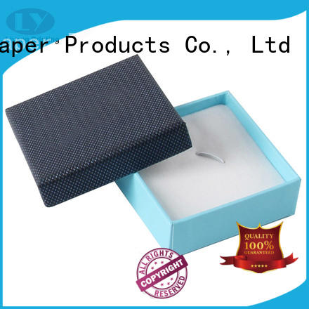 jewelry gift boxes black small Bulk Buy slide Liyang Paper Packaging