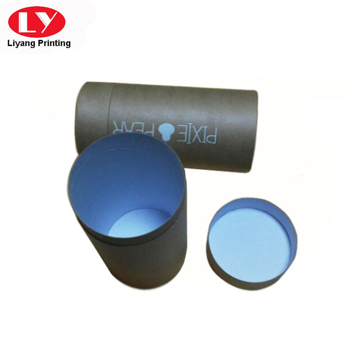 free sample cylinder packaging all sizes for christmas Liyang Paper Packaging-3