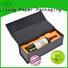 bottle satin wine packing boxes single Liyang Paper Packaging company
