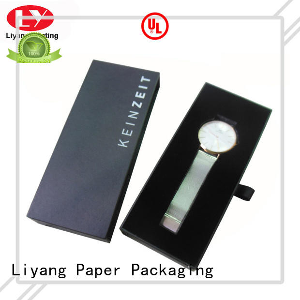foam custom paper jewelry boxes bulk production for small bracelet