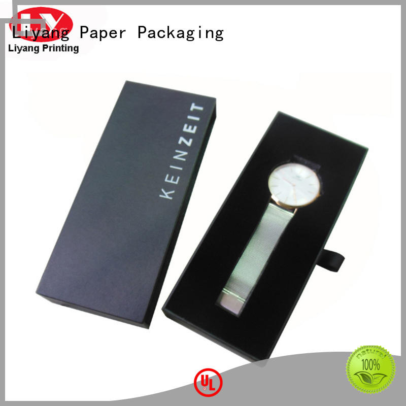 personalized cardboard jewelry gift boxes free sample for gift