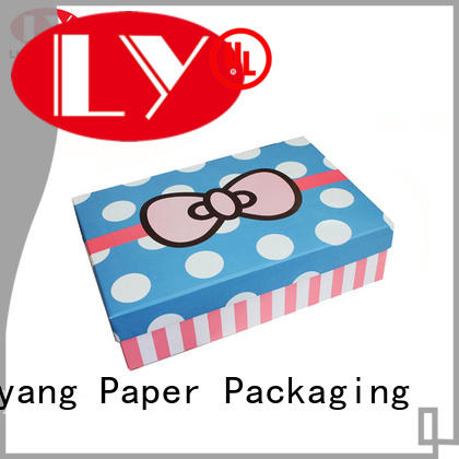 boxes paper gift boxes wholesale fast delivery for christmas Liyang Paper Packaging