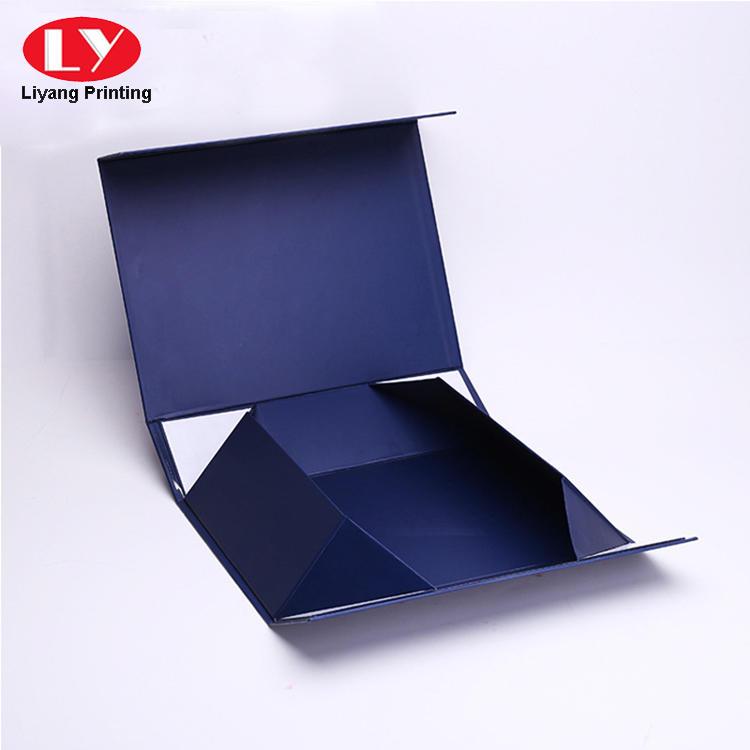 Liyang Paper Packaging magnetic custom clothing packaging boxes baby for packaging-3