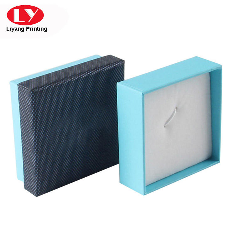 Liyang Paper Packaging soft custom jewelry packaging bulk production for gift-3