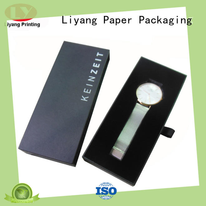 lid custom paper jewelry boxes at discount for ring