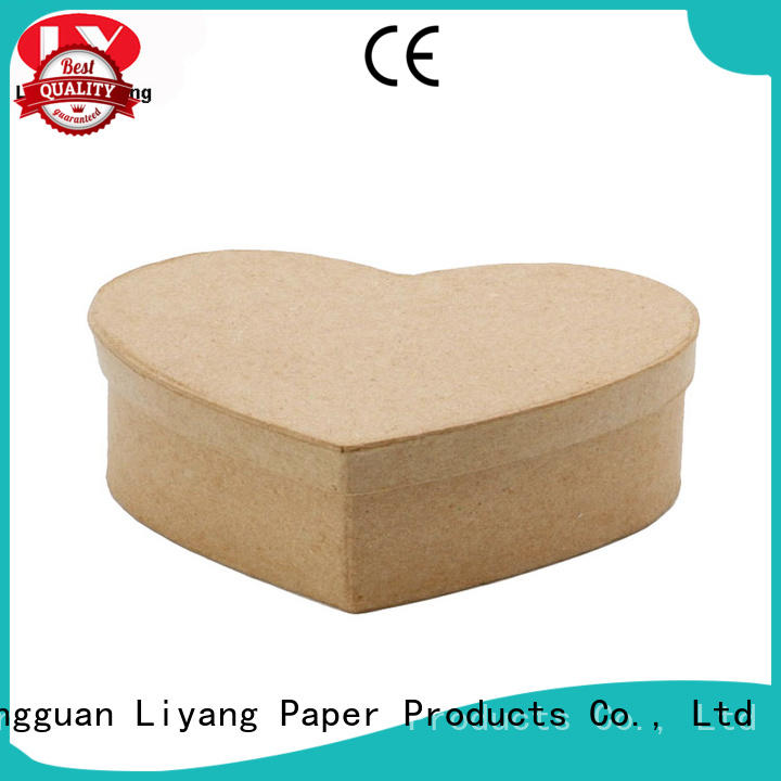 Liyang Paper Packaging high quality special box for christmas