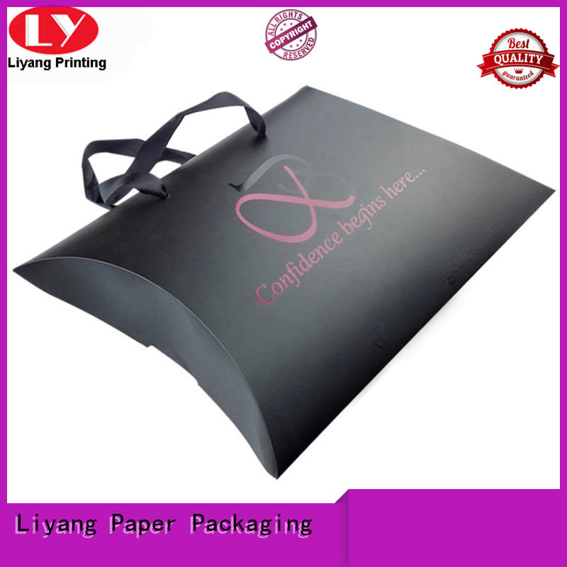 large makeup packaging boxes hair for wholesale for lipstick