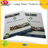 Quality Liyang Paper Packaging Brand presentation presentation folders printing