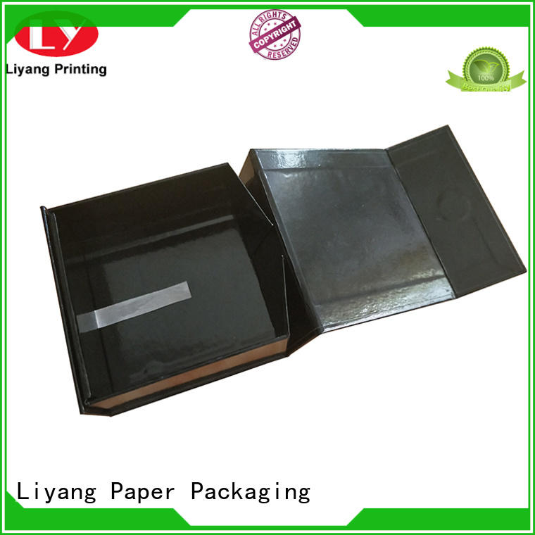 boxes cardboard gift boxes bulk production for chocolate Liyang Paper Packaging