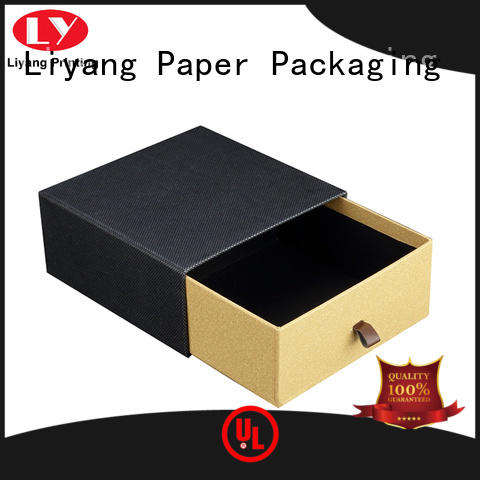scarf wholesale gift box for chocolate Liyang Paper Packaging