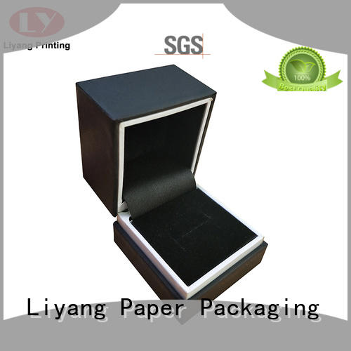 customized cardboard jewelry boxes free sample for gift