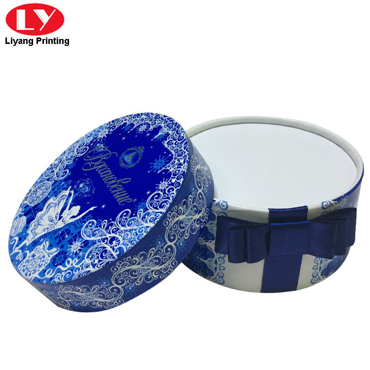 round box OEM at discount for christmas-3