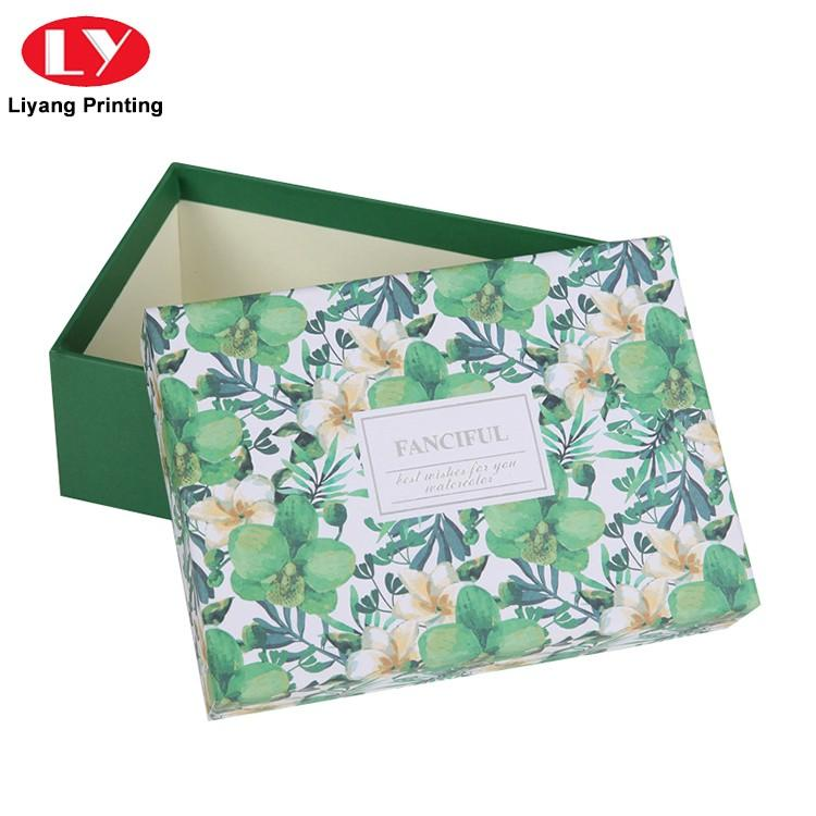 sales cosmetic box packaging high quality for makeup Liyang Paper Packaging-3