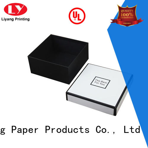 shipping custom gift boxes fashion design for marble