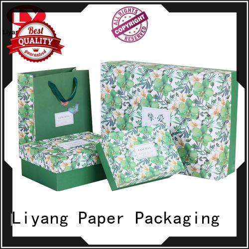 sales luxury beauty box for wholesale for nail polish Liyang Paper Packaging