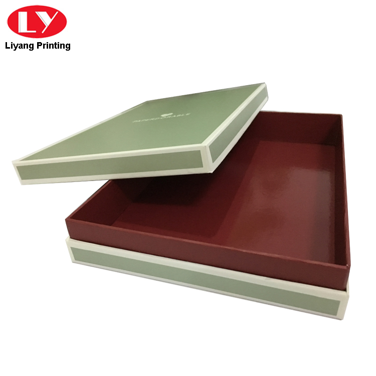 Liyang Paper Packaging logo quality gift boxes for christmas-4