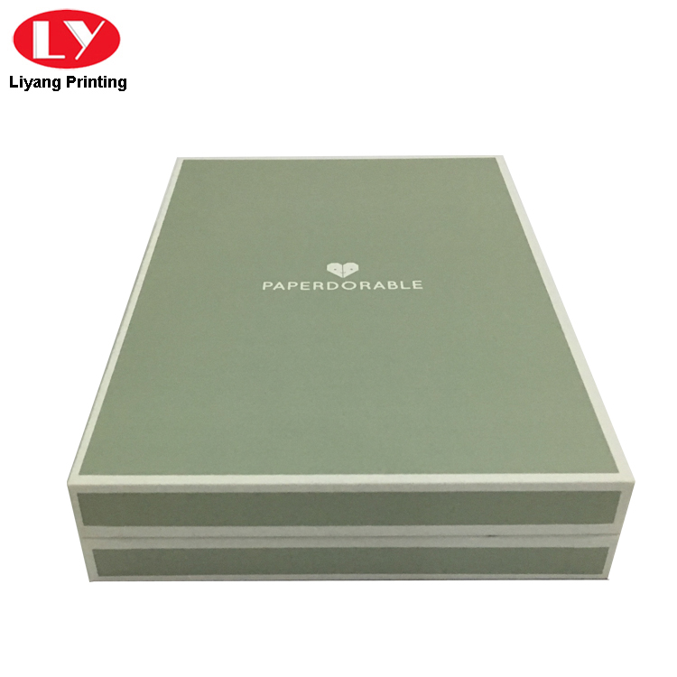Liyang Paper Packaging logo quality gift boxes for christmas-5
