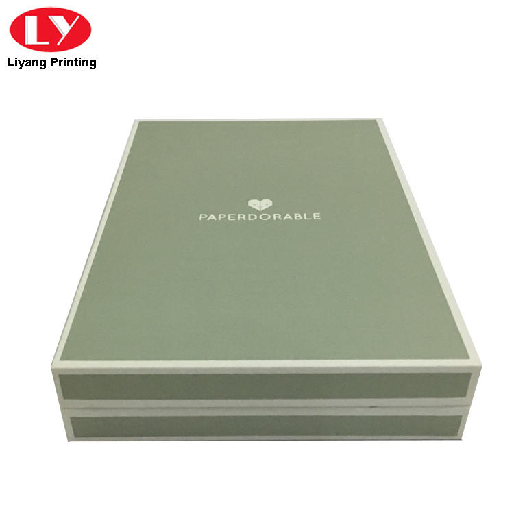 Liyang Paper Packaging lids decorative paper boxes for marble