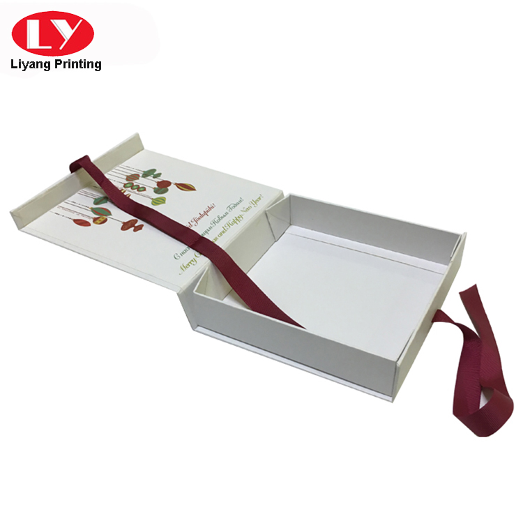 newly cardboard gift boxes with lids popular for bakery Liyang Paper Packaging-4
