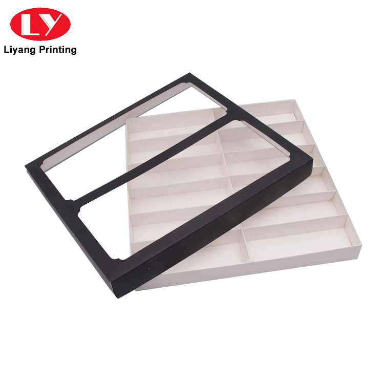 handmade wholesale gift box bulk production for soap Liyang Paper Packaging-5