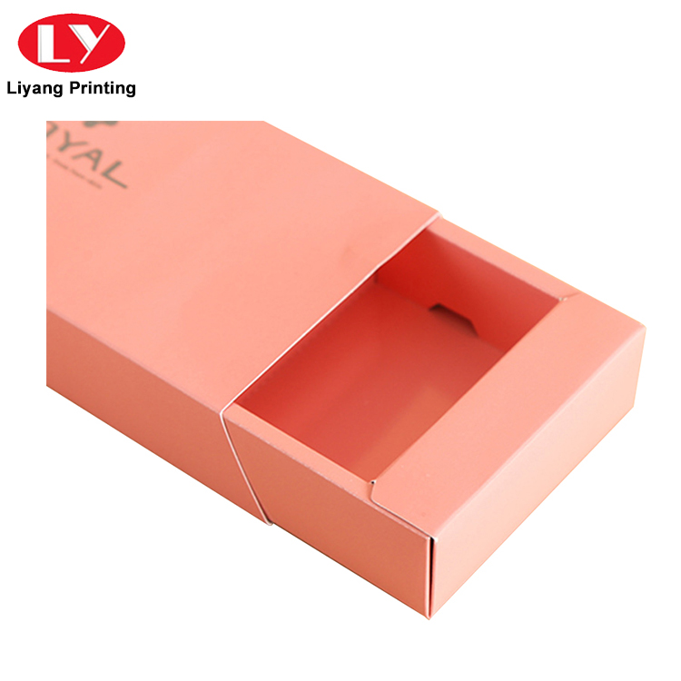 fashion food packaging containers printed for gift Liyang Paper Packaging-4