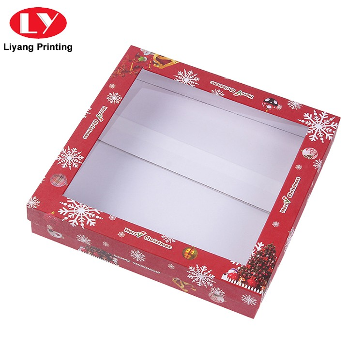 Liyang Paper Packaging high quality custom shaped boxes free sample for packaging-4