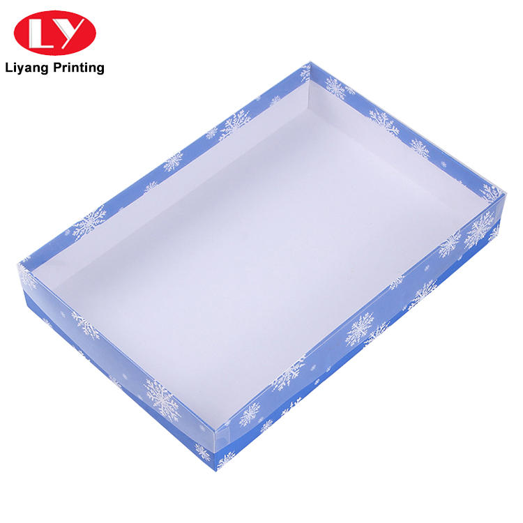 Liyang Paper Packaging high quality custom shaped boxes free sample for packaging