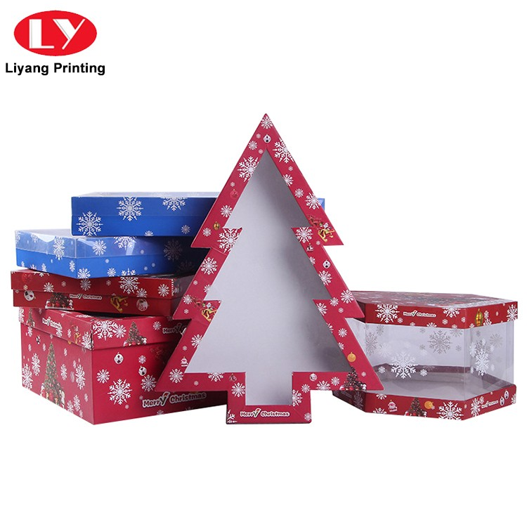 Liyang Paper Packaging high quality custom shaped boxes free sample for packaging-7