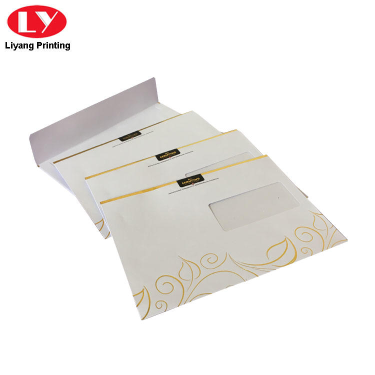 free design business folder printing cataloghigh quality sticker label