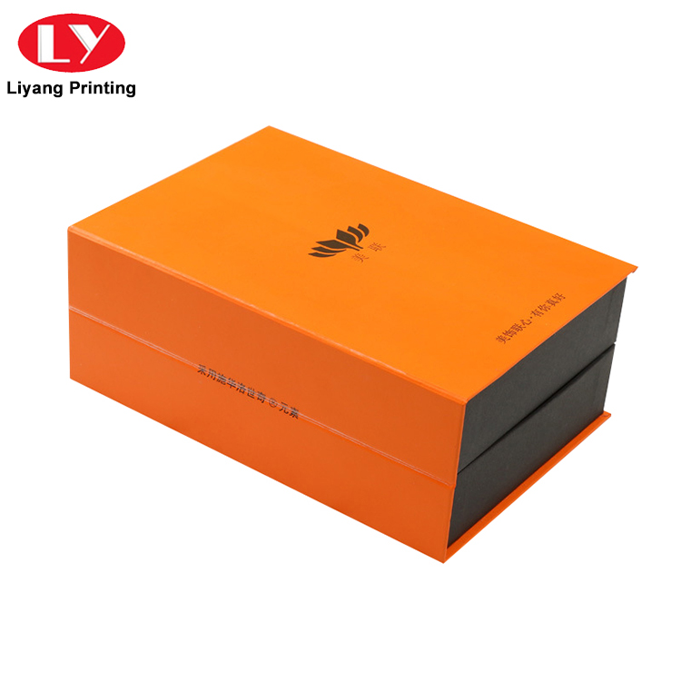 Liyang Paper Packaging size cardboard gift boxes fashion design for bakery-4