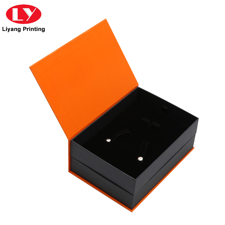 Liyang Paper Packaging handmade gift box supplier fast delivery for soap-5