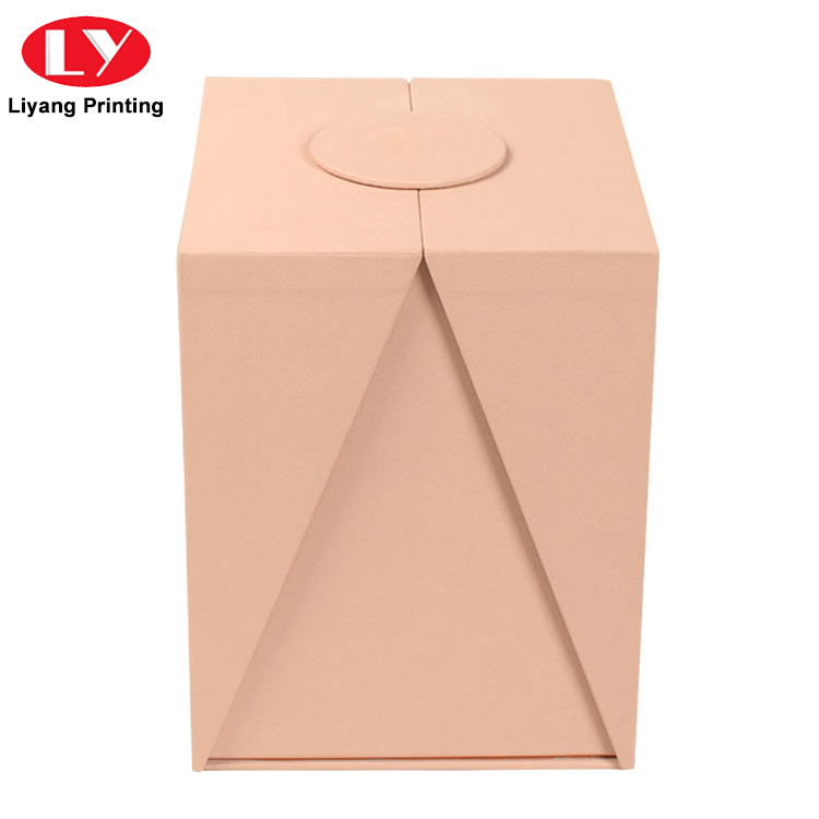 Liyang Paper Packaging clear window makeup packaging boxes factory price for brush-4